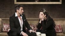Los internautas acusan a Adara de mala madre por mencionar más a Gianmarco que a su bebé en GH VIP 7