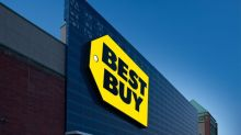 Best Buy Talks Online Sales, Investments, and Tariffs
