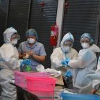 Thailand says COVID-19 vaccinations to start next month