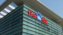 Estimating The Fair Value Of Baidu, Inc. (NASDAQ:BIDU)