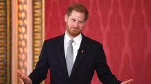 Prinz Harry erntet Kritik wegen Corona-Aussage