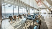 The InterContinental® Los Angeles Downtown Hotel Elevates Luxury To New Heights
