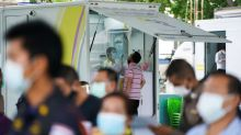 Thailand says has enough hospital space amid new coronavirus wave