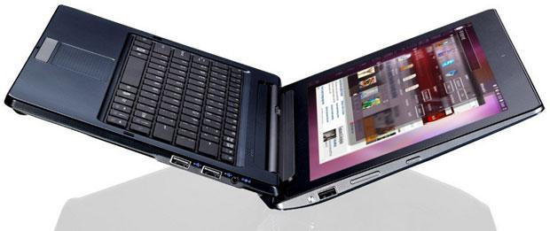 Python S3 is a new tablet that can't decide: boots Ubuntu, Android and Windows 8