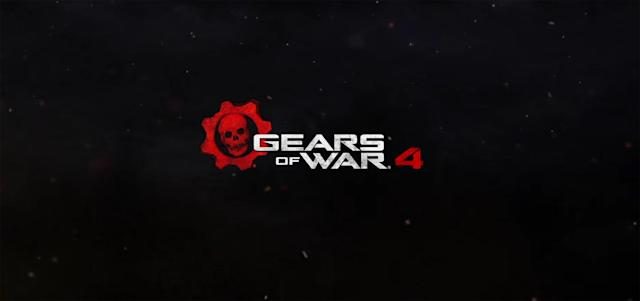 The first 'Gears of War 4' trailer is sad (and sounds like it)