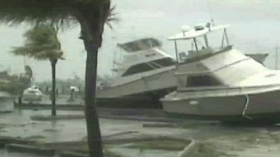 Hurricane Andrew Remembered, 20 years later