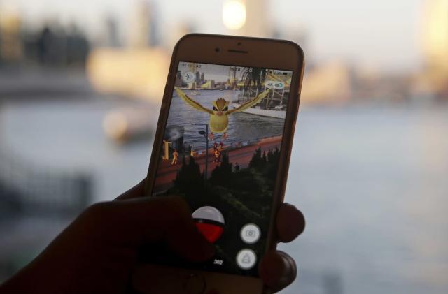 'Pokémon Go' settlement promises action on nuisance Pokéstops
