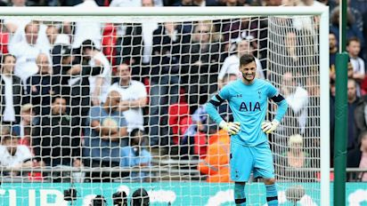 Spurs captain Lloris: Chelsea have the edge