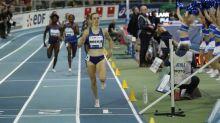 """Athlé - Chorzow - Jemma Reekie signe la meilleure performance mondiale sur 800m à Chorzow en 1'58""""63"""