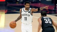Nets Takeaways from Wednesday's 147-135 double OT loss to the Cavaliers, including Kyrie Irving's 37-point return