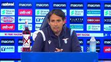 """Inzaghi: """"In testa ho solo la Sampdoria"""""""
