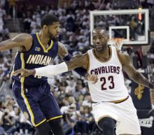 Paul George was reportedly one text away from being a Cleveland Cavalier