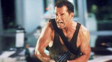Die Hard Only Happened After Its Screenwriter Was Almost Killed By A Fridge