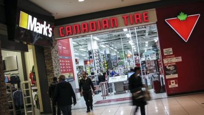 Union blasts Canadian Tire for lack of transparency into foreign factory conditions