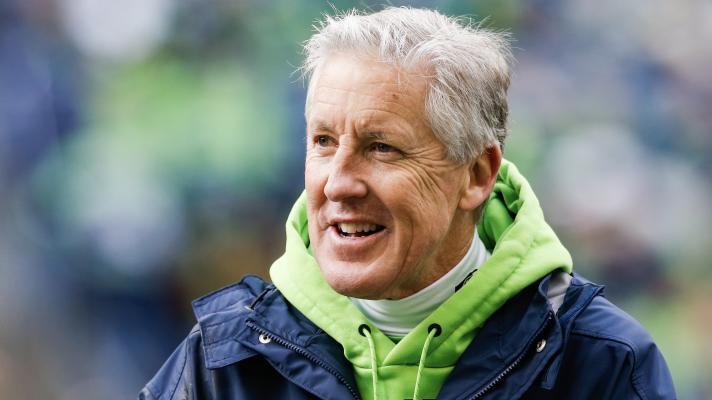 Pete Carroll is 'comfortable' with the thought of no preseason games