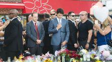 PHOTOS: The Toronto Danforth shooting