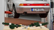 Porsche Classic Has The Shocks You Need For Your 993