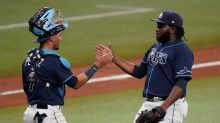 Perez homer carries AL East-leading Rays past Orioles 4-3