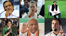 Who is best suited to be the Congress boss?
