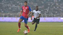 Mora praise result but wants to complete job in second leg