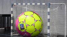 Hand - ChM (H) - Le ballon du Mondial dévoilé