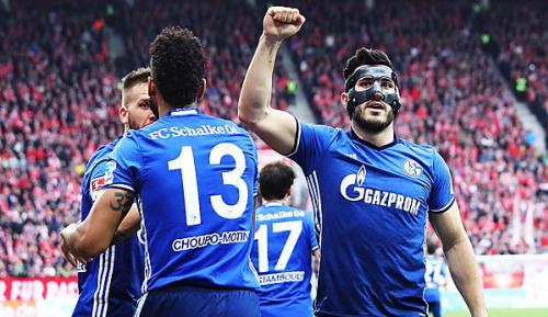 Bundesliga: Kolasinac-Poker: City oder Schalke?