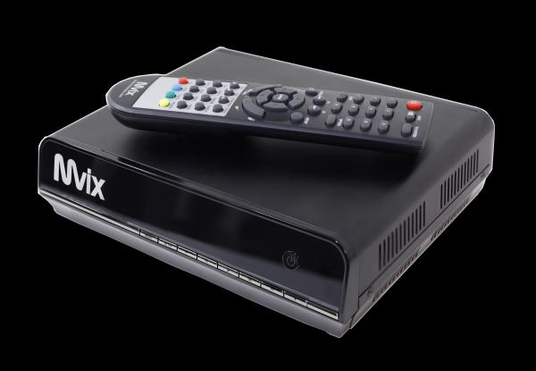 """Mvix Ultio """"It Plays All"""" HD media streamer debuts in the U.S. July 6 for $179"""