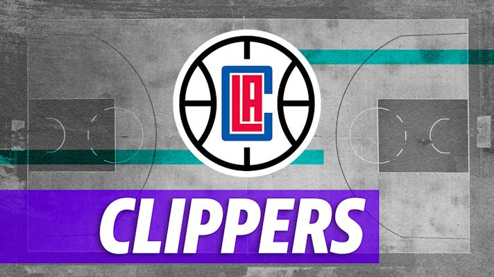 NBA restart team previews: Los Angeles Clippers