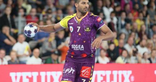 Hand - D1(H) - 20e j. - Championnat : Nantes s'incline face à Nîmes et laisse filer le PSG