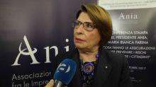 Ania: ognuno faccia sua parte per gestione preventiva catastrofi