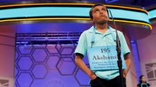 Edmonton spelling bee to test adults on tricky terms from pop culture