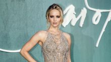 Jennifer Lawrence hopes new film will traumatise Hunger Games fans