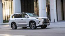 Diesel engine improves Lexus in every way