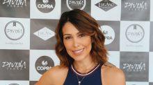 Bella Falconi fala sobre doença do marido após passar Natal no hospital