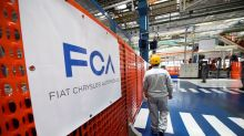 Fiat Chrysler close to green light for €6.3 billion state-backed loan - bank executive