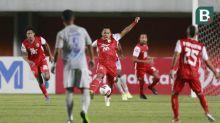 Final Piala Menpora: Persija Bikin Persib Kelimpungan, Selalu Ada Mantan yang Menyakitkan
