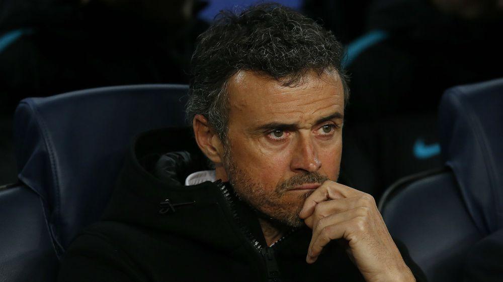 Barça, Luis Enrique aborde sa succession comme entraîneur