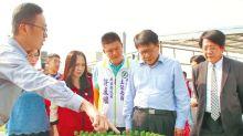 搶救東港溪 畜牧廢水變肥料