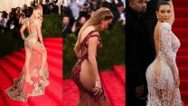 Met Gala 2015: sul red carpet trionfano le trasparenze