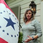 Mississippi drivers can put flag minus rebel X on license