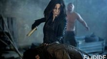 Selene means business in Underworld: Blood Wars photos