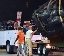 Baltimore Quietly Removed All 4 Of Its Confederate Statues Overnight