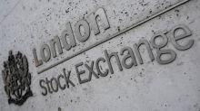 Ex-div trading, miners weaken FTSE 100; Saga takes down midcaps