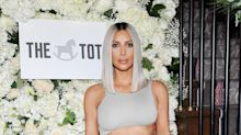 Is Kim Kardashian's 24-inch waist healthy?