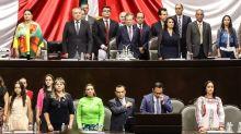 Diputados de Morena abren las puertas a otros partidos