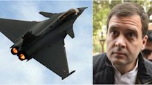 'Money was stolen from Indian exchequer': Rahul Gandhi relaunches attack on Centre over Rafale deal