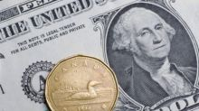 USD/CAD Hovers Near 4-Week Highs in Early Trade