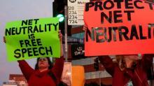 """Les Etats-Unis mettent fin à la """"neutralité du net"""""""