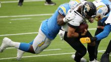 Jaguars vs. Chargers: Week 7 sack analysis