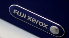 Xerox says to lower dependency on Fujifilm, seek new vendors